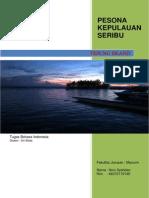 Kepulauan Seribu Ibnu