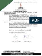 Firma Electronica II