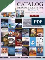 Catalog Resurse Media AOTV 2013-2014
