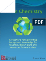 GreenChemistryTeacher SPack