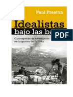 Idealistas bajo las balas - Paul Preston.rtf