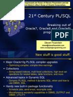 21st Century PLSQL