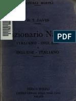 Dizionario marittimo