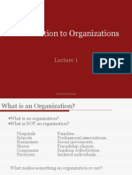 Intro to Organizations Lectures_FINAL