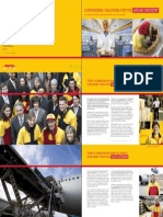 Dhl Airline Brochure En