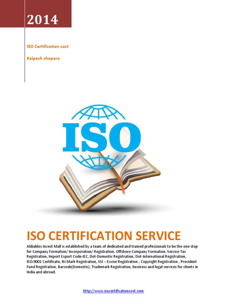 Iso Certification Service Iso 9000 Call Centre
