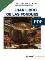 El Libro de Fondue.