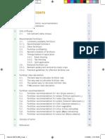 Fertilizer Requirements
