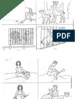 Cuaderno de Dibujos Comprensión