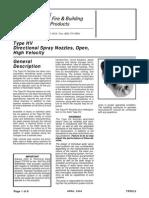 Tyco - Type HV - Directional Spray Nozzles.pdf