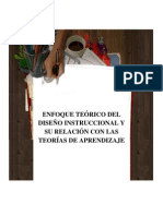 ENFOQUE TEÓRICO DEL DISEÑO INSTRUCCIONAL Y SU RELACIÓN CON LAS TEORÍAS DE APRENDIZAJE.pdf