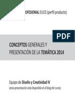 Presentacion PP2014