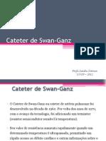 Cateter de Swan-ganz