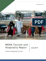 Aranca MENA Tourism and Hospitality Report July 2014
