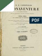 Itinerarium Mentis in Deum
