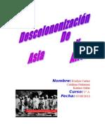 DESCOLONOZACION EN  ASIA Y AFRICA.doc