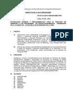 Directiva Adm Epg 2014