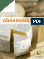 Cheesemaking eBook