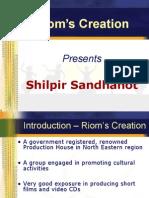 Shilpir Sondhanot