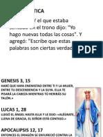 APOLOGETICA  SACRAMENTOS