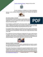 01 Consulta 12 MITRAB Aspectos Relevantes Del TESAURO 2010