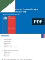 Capacitacion CHPE Conceptos Prevencion (1)