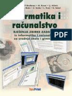Rjesenja_1zbirka Iz Informatike