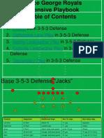 353 Defense