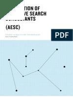 AESC TAT Whitepaper