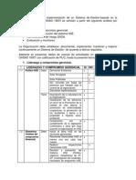 Analisis Lista Cheqeueo RUC