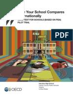 OECD Test for Schools - Herndon High School