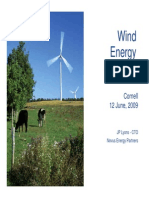 Lyons (Wind energy systems)