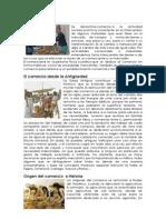 Comercio Bilateral Por Mayor Menor Origen Historia Del Comercio