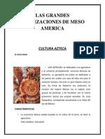 LAS GRANDES CIVILIZACIONES DE MESO AMERICA.docx