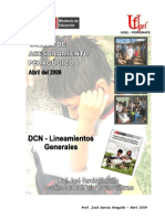 Diseno Curricular Nacional Educacion Basica