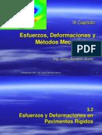 6.0 Esf y Def en Pav Rigidos