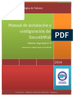 Manual de Smothwall