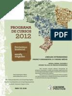 Apostila Met Le 2012 EFII EM Midias