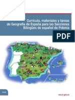 Geografía España
