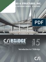 Manual Del Csi Bridge -Ingles