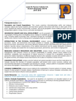 course outline cgc1d 2014