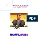 EBDV Manualidades