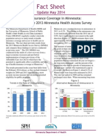 2013MNHA_Primary Findings Issue Brief_HEP