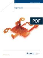 Flex Circuit Design Guide - Minco