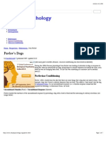 Pavlov's Dogs | Simply Psychology