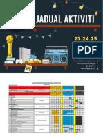 Jadual FBP 2014