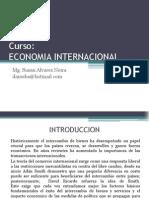 Evaluacion Comercio Internacional Primera Unidad