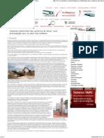 Impactos Ambientais Dos Canteiros de Obras - Met@Lica