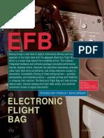 Boeing Electronic Flight Bag