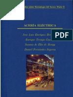 Aceria Electrica MONO 2009